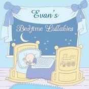 Evan's  Bedtime Album Songs