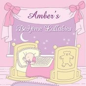 Amber's Bedtime Album Songs