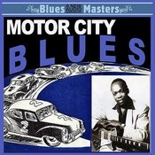 Motor City Blues Songs