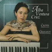 Chopin: Gran Polonesa brillante precedida, Mazurkas, Balada en Sol menor Op. 23 No. 1 - Granados: Goyescas & El Pelele Songs