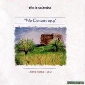 Piano Works - Cd 2: No Concert Op.9 Songs