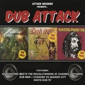 Dub Attack Songs