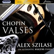 Chopin: Valses Songs