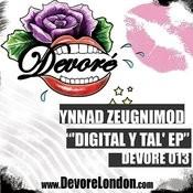 Digital Y Tal EP Songs