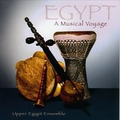 Egypt - A Musical Voyage Songs