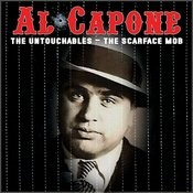 The Untouchables - The Scarface Mob (Radio Show) Songs