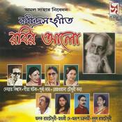 Rabir Aalo Songs