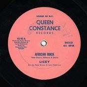 African Rock Song