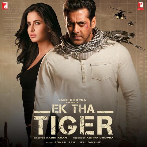 Ek Tha Tiger Songs Download: Ek Tha Tiger MP3 Songs Online