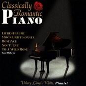 Classically Romantic Piano Songs