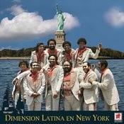 Dimension Latina En New York Songs
