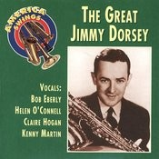 The Great Jimmy Dorsey Songs