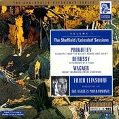 The Leinsdorf Sessions, Vol. I Songs