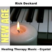 Healing Therapy Music - Crystal Songs