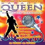 Karaoke Queen (Professional Backing Track Version) Songs