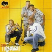 Miami 2004 Songs