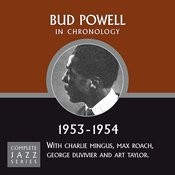 Complete Jazz Series 1953 - 1954 Songs