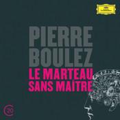 Boulez: Le Marteau Sans Maître Songs