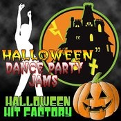 Halloween Dance Party Jams Songs
