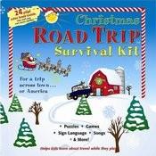 Christmas Road Trip Survival Kit Songs