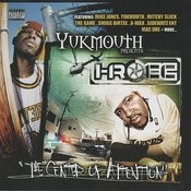 Yukmouth Presents - The Center Of Attention Songs