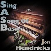Sing A Song Of Basie Songs