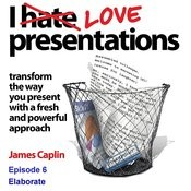 I Love Presentations - Episode 6 Song