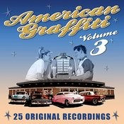 American Graffiti - Volume 3 Songs