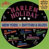 Harlem Holiday - New York Rhythm & Blues Vol. 7 Songs