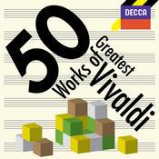 50 Greatest Works of Vivaldi Songs