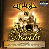 La Novela (Explicit Version) Songs