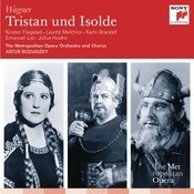 Tristan Und Isolde Songs