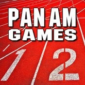 Pan Am Games Songs