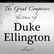 The Great Composers - Music Of Duke Ellington, Vol. 1 Songs