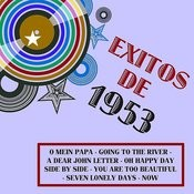Exitos De 1953 Songs