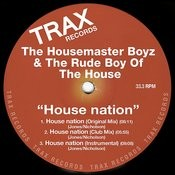 House Nation Songs