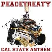 Cal State Anthem Songs