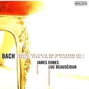 Sonatas For Violin And Harpsichord, Vol.1 (Sonates Pour Violin Et Clavecin, Vol.1) Songs