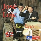 Radio Couarie Vol. 1 Songs