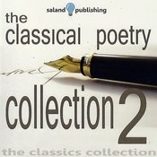 The Classical Poetry Collection 2 Songs