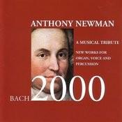 Bach 2000 Songs