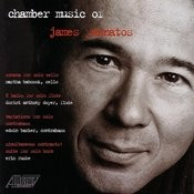 Chamber Musicof James Yannatos Songs
