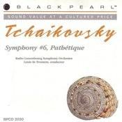 Tchaikovsky: Symphony #6, Pathetique Songs
