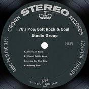 70's Pop, Soft Rock & Soul Songs