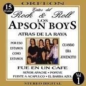 Atras De La Raya Songs