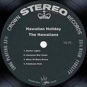 More Hawaiian Holiday Songs