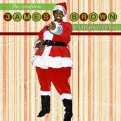 The Complete James Brown Christmas Songs