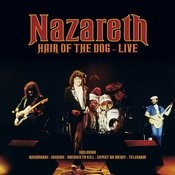 Hair Of The Dog - Live Songs