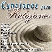 Canciones Para Relajarse Songs