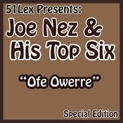 51 Lex Presents Ofe Owerre Songs